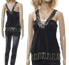 Wish Regular Size 100% Silk Tops & Blouses for Women