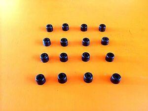1955-1980 FITS CHEVY  GMC 265 283 302 305 307 327 350 400  V8 VALVE STEM SEALS
