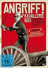 Angriff! Die Kavallerie Box (Custer Of The West - Das Mas...   DVD   Zustand gut