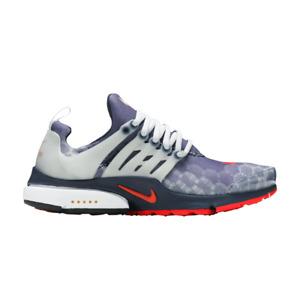Nike Air Presto USA OLYMPIC MIDNIGHT NAVY BLUE WHITE RED CJ1229-400 Running