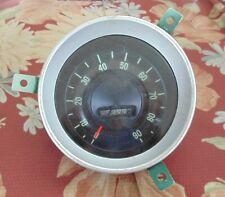 NOS 1954 55 Chevy AC Truck speedometer original vintage