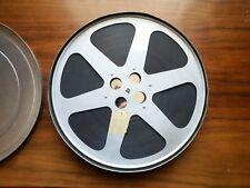 16 mm Film CineFiat Rally Show 1978 1000 Seen Rallye MilleLaghi Deutsche Sprache
