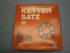 Kettensatz / Ketten-Kit Krawehl / DID f. Suzuki TS 80 ER