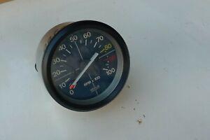 Moto Guzzi V35 V50 V35 II Imola Monza V50 III tacho / rpm counter NOS 19767200