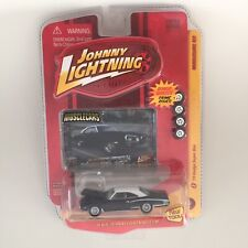 Johnny Lightning 2008 Learning Curves Brand White Lightning '70 Dodge Super Bee