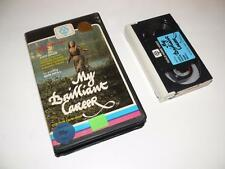 Betamax Video ~ My Brilliant Career ~ Judy Davis ~ Pre-Cert ~ Guild Home Video