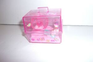 Vintage 1995 Mattel Pet Hamster Cage - Barbie? Works