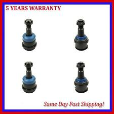 4Pcs Suspension Ball Joint For 2002 Dodge Ram 3500 Base