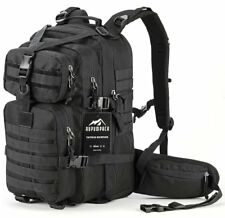 Military Tactical Rucksack 35L Backpack Waterproof Bag Outdoor Camping Mountain