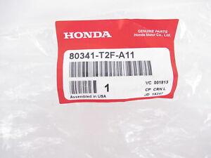 Genuine OEM Honda 80341-T2F-A11 A/C Receiver Pipe 2016-2017 Accord