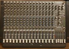 Mackie 1604-VLZ Pro Defekt