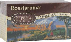 Roastaroma Tea by Celestial Seasonings, Pack of 2