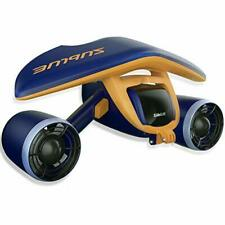 Underwater Scooter Dual Motors, Camera Compatible, Kids/Adults
