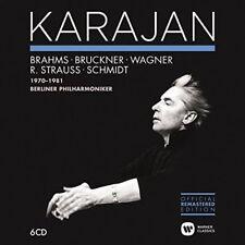 CD de musique symphonie sur album sans compilation