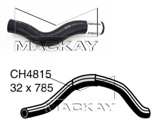 Mackay Radiator Hose set for HYUNDAI ELANTRA 2001~2007 1.8L 2.0L