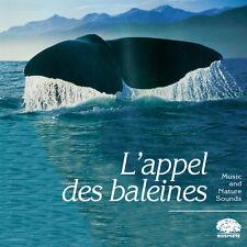 CD Biosphère – Collection Carnets de voyage – L'appel des baleines