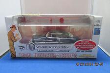 1949 Mercury Coupe Hawk Washington Mint  1/24 Diecast w/Box  BEAUTIFUL!!