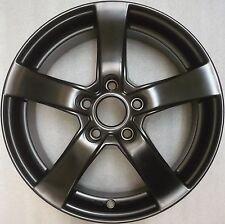 DEZENT RE Dark 7,5x16 et35 Alufelge KBA 48470 Mercedes VW Audi Seat Skoda jante