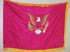 Ordnance Corps  Organizational Flag - GI Issue - Embroidered