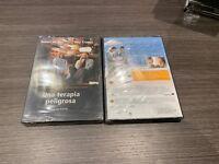 Una Terapia Pericolosa DVD Robert De Niro Billy Crystal Sigillata Nuovo