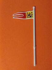PLAYMOBIL BANDERA ESPAÑOLA FLAG ESPAÑOL COLONIAL CONQUISTADORES CONQUISTADOR