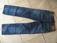 jean pepe jeans  kinsgton homme neuf avec étiquettes taille W30L34