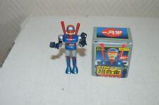 Figurine-Figure 2002 BANDAI  CGA-17 Robo Jr Junior Mazinger Chogokin Gashapon