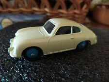 Porsche 356a. 1/43 dinky toys atlas