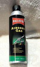Ballistol Airsoft Gas Softair Gas Gaskartusche 500ml