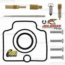 All Balls Carburettor Carb Rebuild Kit For Suzuki RM 85 2009 Motocross Enduro
