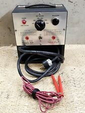 Airserco Model 8040 High Voltage Insulation Tester