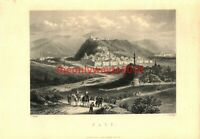 Kars, Turkey, Book Illustration (Print), c1890