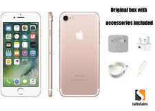 Apple IPHONE 7-128GB - Rosa Oro (Libre) A1778 ( Gsm )