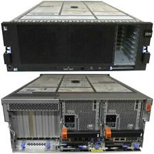 IBM Server System X3850 X5 4x Xeon E7-4870 10C 2.40GHz CPU 0 GB RAM PC3 2.5 Zoll