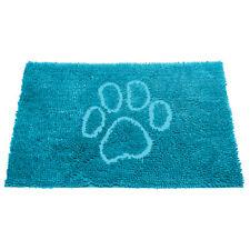DIRTY DOG Doormat L Aqua (276)