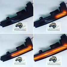 Range Rover Sport 2014 - 2018 Dynamic sweeping LED Indicators pair
