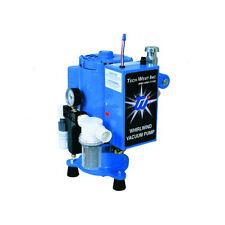 Tech West Whirlwind Liquid Ring 4 User Dental Vacuum 2 HP 208/230V VPL4S2