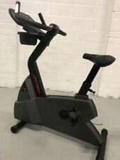 Life Fitness Commercial Upright Exercise Bike-C9i Series - Needs New Battery