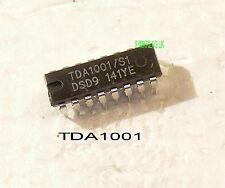PHILIPS TDA1001 interferenza/la soppressione di rumore Chip, minimo/massimo passa FILTRI 16DIP