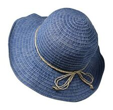 2e80070cac180 Nickannys Packable Crushable Sun Shade Beach Hat Adjustable Shapeable Brim  SPF