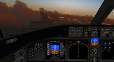 Flight Simulator 2018 X Edition Gear Sim Windows 10 8 7 PC/Mac DELUXE - DOWNLOAD