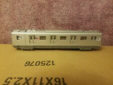 DARON MTA PULLBACK NEW YORK CITY SUBWAY CAR. FREE SHIPPING! COOL ITEM BEST OFFER