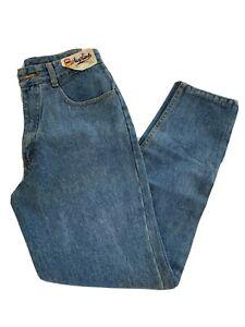 Gasoline Women Jeans Color Blue Size Junior 7