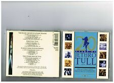 JETHRO TULL CD.THE HITS..BEST OF..GREATEST .20 TEARS