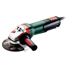 Metabo 600552420 14.5-Amp 9,600 RPM Corded Angle Grinder with Non-Locking Paddle