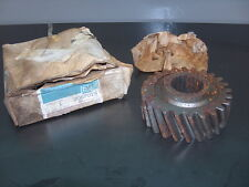 GMC Chevy Medium Truck Genuine GM NOS 2 Speed Axle Front Unit Helical Gear