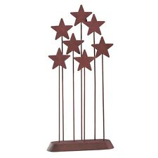 Willow Tree 26007 Metal Star Backdrop Nativity