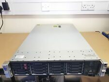 HP ProLiant DL380e Gen8 2U Server 2x Xeon E5-2440 2.4Ghz 6 Core 32GB P420 RAID