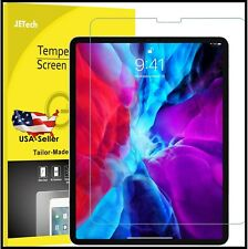 Clarence Screen Protector for Apple iPad Pro 12.9-inch 2018 Tempered Glass Film