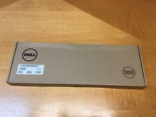 (New in Box) Dell USB Wired Keyboard Model KB216-BK-US (Pick Up Only) (No Shippi